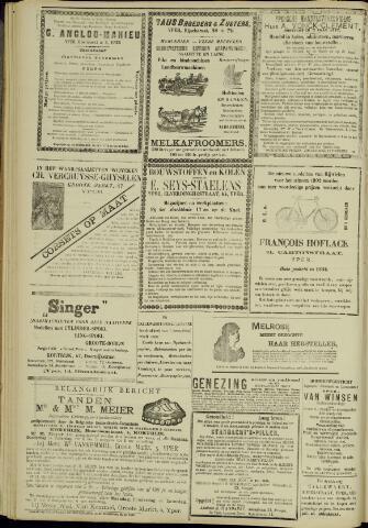 Nieuwsblad van Yperen en van het Arrondissement (1872 - 1912) 1902-04-26