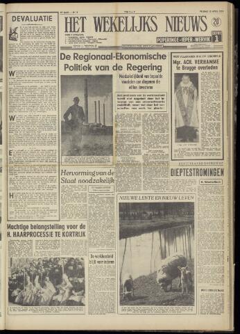 Het Wekelijks Nieuws (1946-1990) 1959-04-10