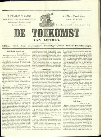 De Toekomst (1862 - 1894) 1871-05-28