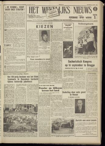 Het Wekelijks Nieuws (1946-1990) 1956-06-02