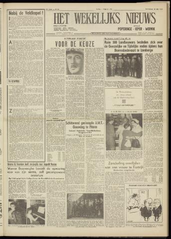 Het Wekelijks Nieuws (1946-1990) 1954-05-15
