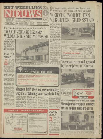 Het Wekelijks Nieuws (1946-1990) 1978-01-06