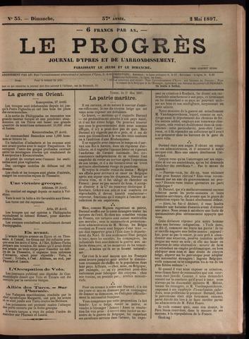 Le Progrès (1841-1914) 1897-05-02