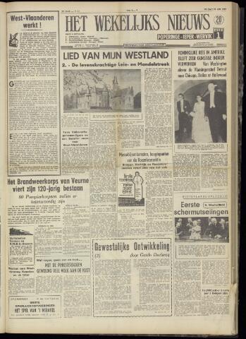 Het Wekelijks Nieuws (1946-1990) 1959-05-22