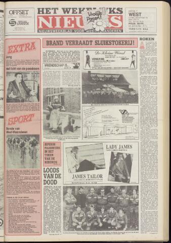 Het Wekelijks Nieuws (1946-1990) 1987-04-17
