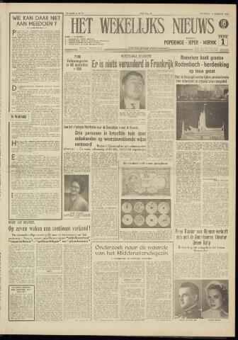 Het Wekelijks Nieuws (1946-1990) 1956-01-14