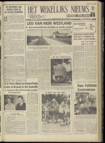 Het Wekelijks Nieuws (1946-1990) 1959-06-26