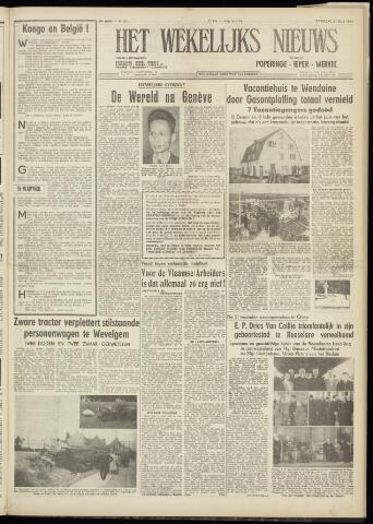 Het Wekelijks Nieuws (1946-1990) 1954-07-31