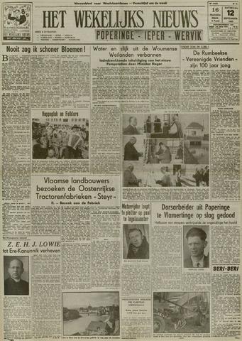 Het Wekelijks Nieuws (1946-1990) 1953-09-12