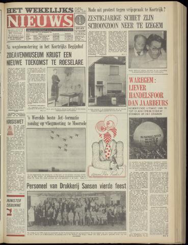 Het Wekelijks Nieuws (1946-1990) 1978-06-09