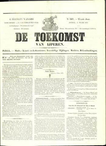 De Toekomst (1862 - 1894) 1871-03-05