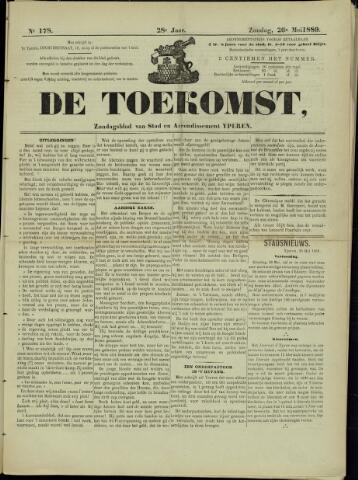 De Toekomst (1862 - 1894) 1889-05-26