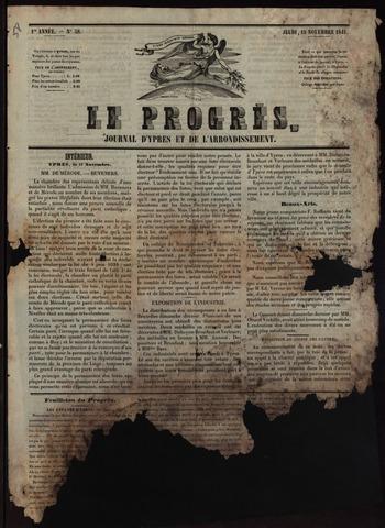 Le Progrès (1841-1914) 1841-11-18