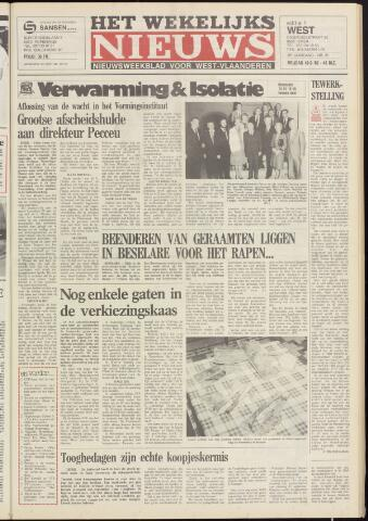 Het Wekelijks Nieuws (1946-1990) 1982-09-10