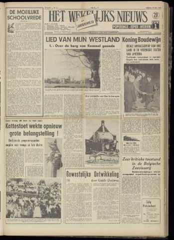 Het Wekelijks Nieuws (1946-1990) 1959-05-15