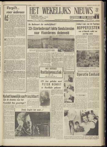 Het Wekelijks Nieuws (1946-1990) 1959-08-28