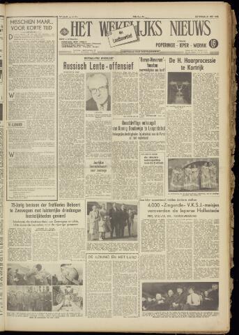 Het Wekelijks Nieuws (1946-1990) 1955-05-21