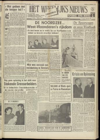 Het Wekelijks Nieuws (1946-1990) 1959-02-13