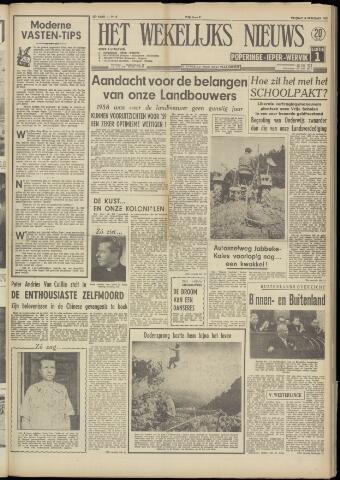 Het Wekelijks Nieuws (1946-1990) 1959-02-06