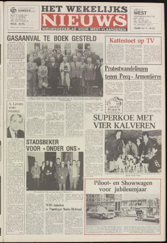 Het Wekelijks Nieuws (1946-1990) 1979-04-06