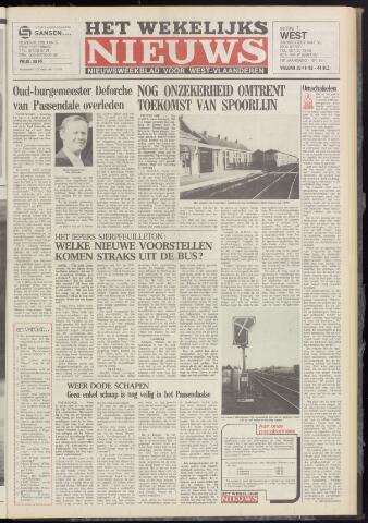 Het Wekelijks Nieuws (1946-1990) 1982-11-26