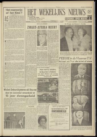 Het Wekelijks Nieuws (1946-1990) 1958-12-12