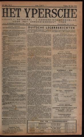 Het Ypersch nieuws (1929-1971) 1943-06-18