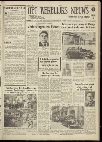 Het Wekelijks Nieuws (1946-1990) 1956-06-23