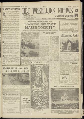 Het Wekelijks Nieuws (1946-1990) 1959-12-25