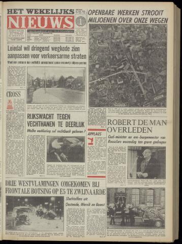 Het Wekelijks Nieuws (1946-1990) 1978-01-20