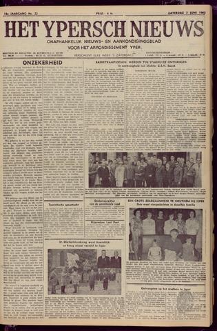 Het Ypersch nieuws (1929-1971) 1965-06-05