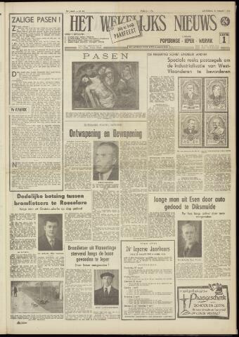 Het Wekelijks Nieuws (1946-1990) 1956-03-31