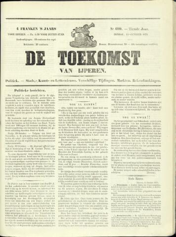 De Toekomst (1862 - 1894) 1871-10-15
