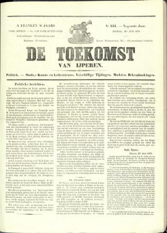 De Toekomst (1862 - 1894) 1870-06-26