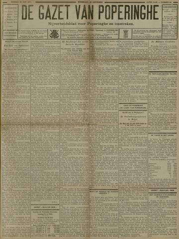 De Gazet van Poperinghe  (1921-1940) 1931-06-28