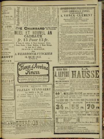 Journal d'Ypres (1874 - 1913) 1897-12-29