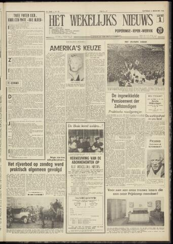 Het Wekelijks Nieuws (1946-1990) 1956-12-01