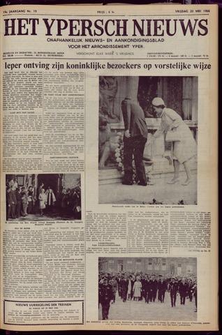 Het Ypersch nieuws (1929-1971) 1966-05-20