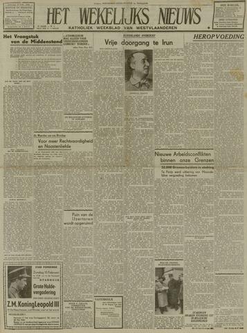 Het Wekelijks Nieuws (1946-1990) 1948-02-14