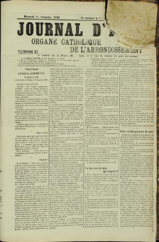 Journal d'Ypres (1874 - 1913) 1906-12-19