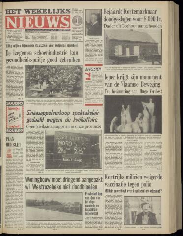 Het Wekelijks Nieuws (1946-1990) 1978-02-10