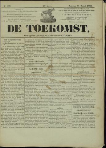 De Toekomst (1862 - 1894) 1889-02-25