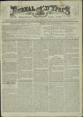 Journal d'Ypres (1874 - 1913) 1877-05-12