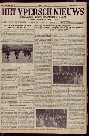 Het Ypersch nieuws (1929-1971) 1965-05-08