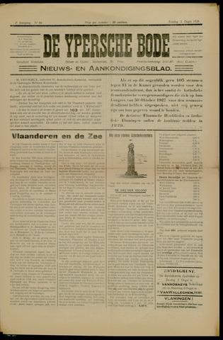 De Ypersche bode (1927-1928) 1928-08-05