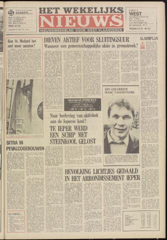 Het Wekelijks Nieuws (1946-1990) 1984-02-03