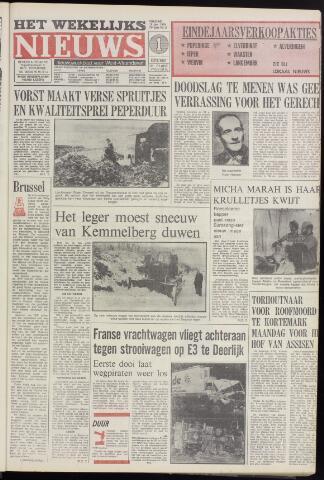 Het Wekelijks Nieuws (1946-1990) 1979-01-12