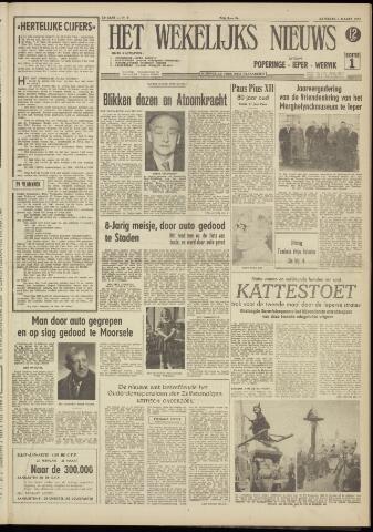 Het Wekelijks Nieuws (1946-1990) 1956-03-03