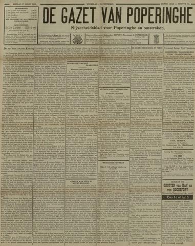 De Gazet van Poperinghe  (1921-1940) 1930-08-17