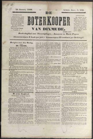 De Boterkoper 1856-01-24